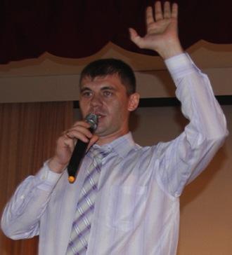 Михаил Тертычный