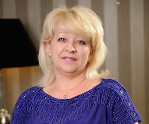 Людмила Щукина