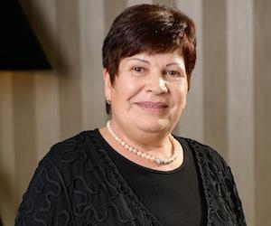 Таисия Шавырина