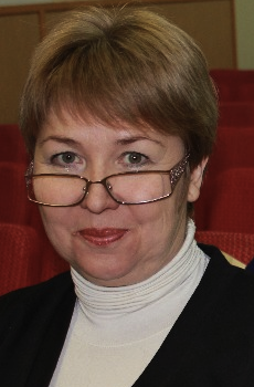 Татьяна Ерохина
