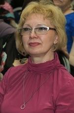 Акинина Наталья