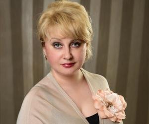 Лариса Мурадова