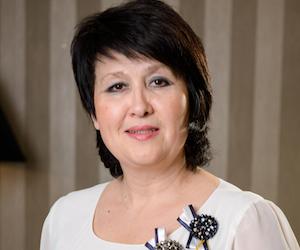 Виктория Лемешева